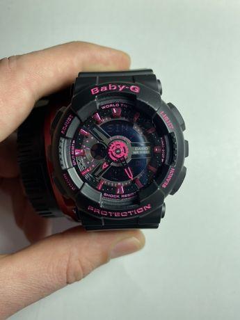Часы G shock casio baby g женские новые. Срочно продам
