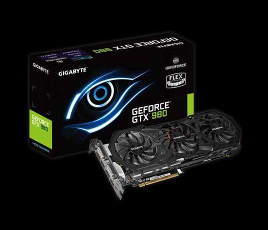 Karta graficzna Gigabyte GeForce GTX 980 Windforce 3X OC