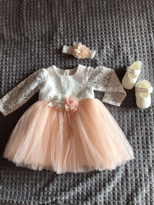 Плаття для мальнької принцеси ! Винница - изображение 1