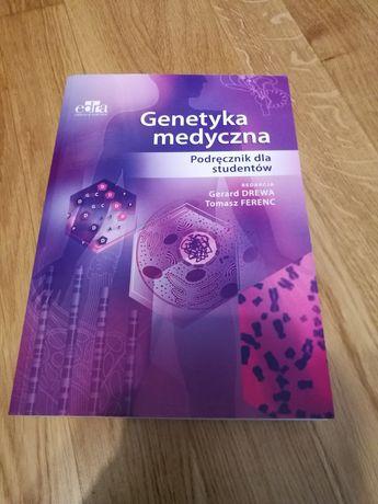 Genetyka medyczna Drewa