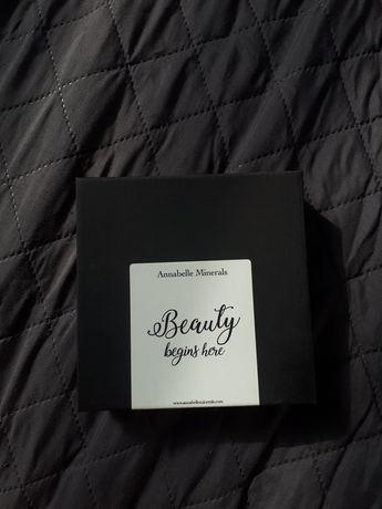 NOWE Annabelle Minerals zestaw Get Set Makijaż