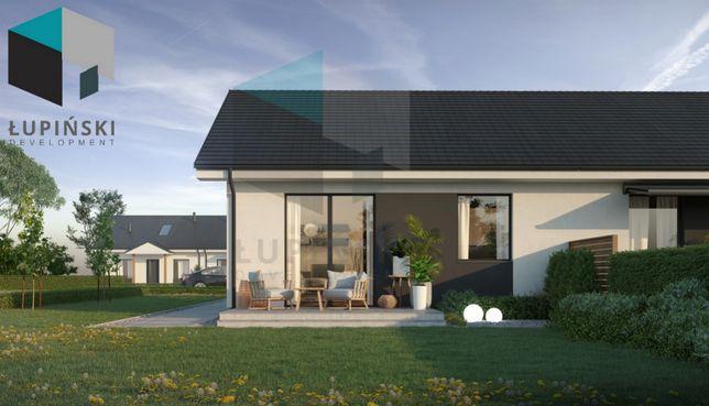 ŁUPIŃSKI DEVELOPMENT dom dla Ciebie w cenie mieszkania