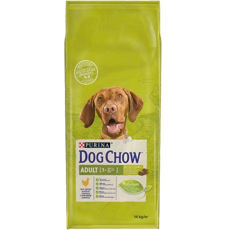 Ração Cão Purina Dog Chow Frango 14kg