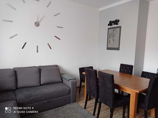 Mieszkanie 44,08 m2 oraz garaż ul. Kościuszki