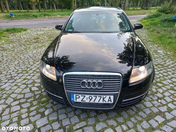 Audi A6 Audi a6 c 6 2.0 TDI