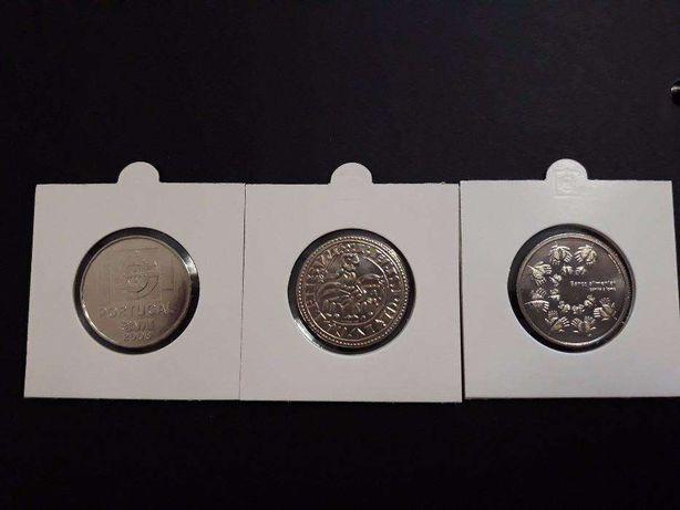 Moedas Colecção 1,5 Euro Portugal