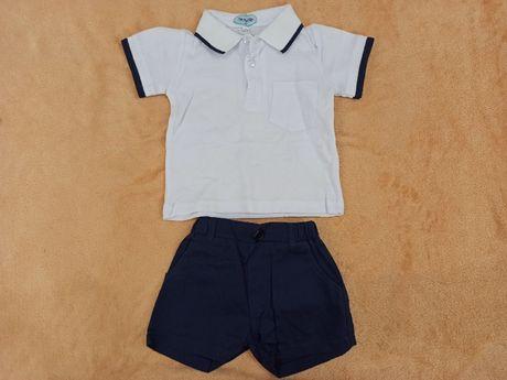 Комплект одежды для маленьких мальчиков