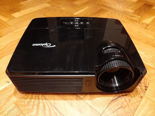 Projektor DLP Optoma ES551
