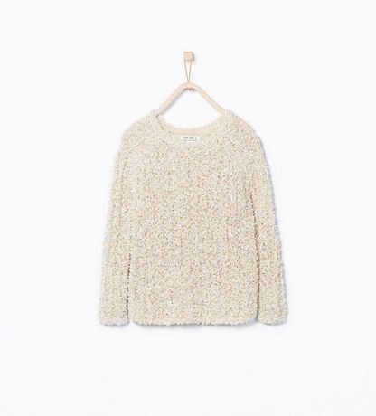 Swetr Zara 128