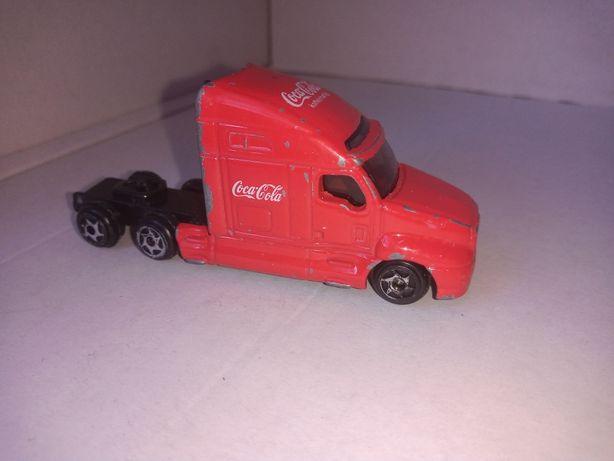 Tir Coca-Cola 1/60