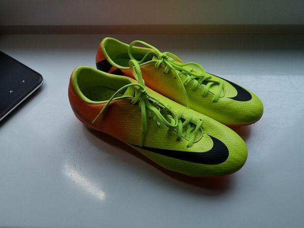 Nike Mercurial Veloce Lanki 41