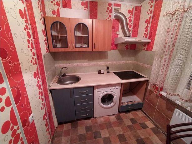 Сдаётся 1-к квартира на квартале Героев Сталинграда!