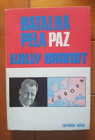 Willy Brandt - Batalha pela paz