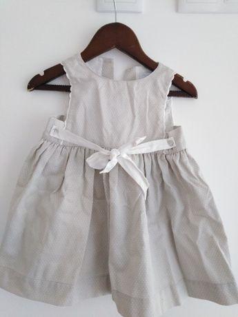 Vestido Laranjinha