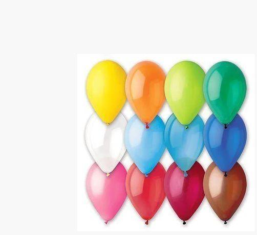 Воздушные шарики (латекс)