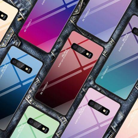 Jedyne etui,case szklo Samsung Galaxy A50,s8,s9,s10 plus i E. NOTE