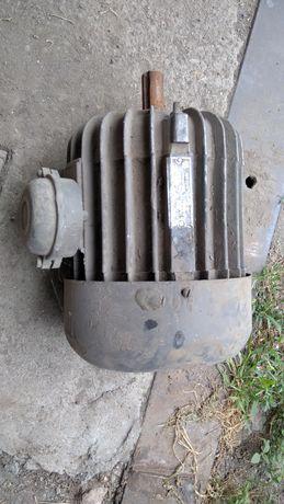 Электродвигатель 1430 об/м , 2.2 kw
