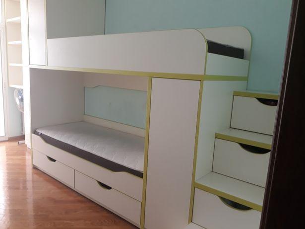 СРОЧНО продам!!!Дитячі меблі в ідеальному стані