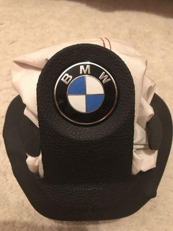 BMWF30 Poduszka kierowcy