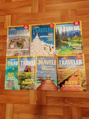 TRAVELER National Geographic 2014