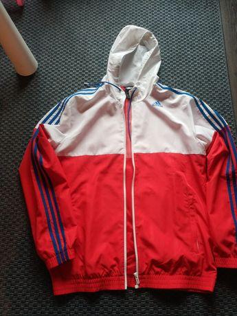 Bluza kurtka Adidas originals jak nowa rozmiar M