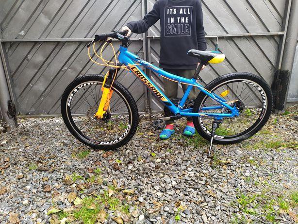 Велосипед детский 6-10 лет