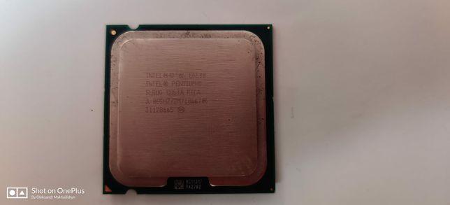 Intel ®️ Pentium Processor E6600(3M Cache,3.06GHz,2066FSB