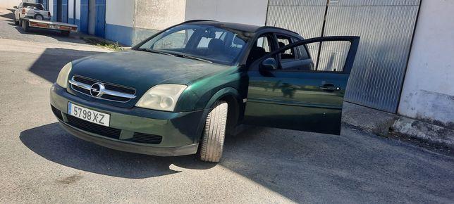 Opel vetra 1900cc 120cv