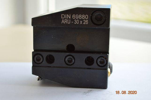 Oprawka VDI30 ARU-30x26 na listwę do przecinania