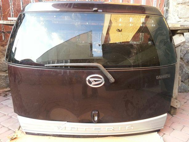 Крышка багажника   Daihatsu Materia