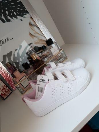 Buty oryginalne Adidas roz. 34