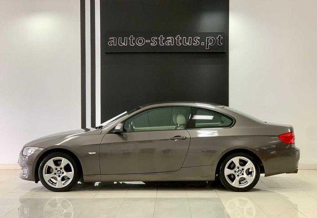229€ mês - BMW 320d Coupe 184cv - 137.000kms - 2011