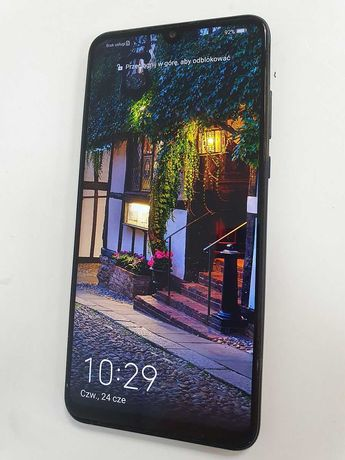 Huawei P30 Lite 128GB MAR-LX1A single SIM CZARNY BRA-1587 FV23%