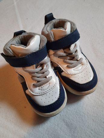 Buty dziecięce rozm.22
