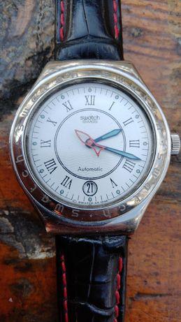 Наручные часы Swatch Heracles  automatic с 23 камнями