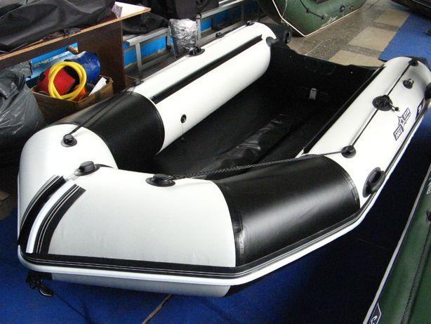 Профессиональный ремонт надувных лодок
