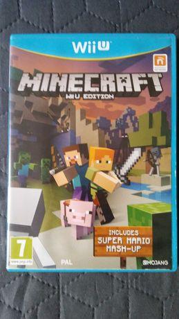 MINECRAFT Edition Wii U Nintendo