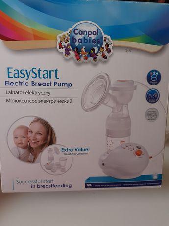 Laktator elektryczny Easy start Canpol babies