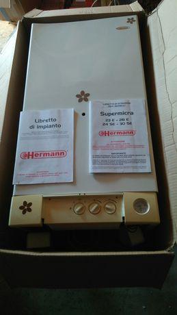 Газовий котел Hermann Supermicra 24si