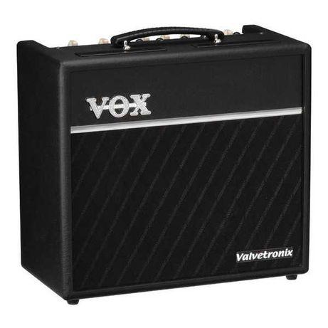 Amplificador Guitarra VOX VT40+ Valvetronic