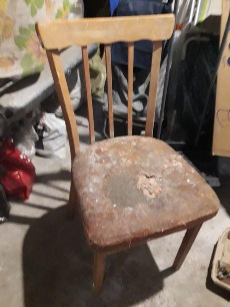 Продам 2 стула б/у