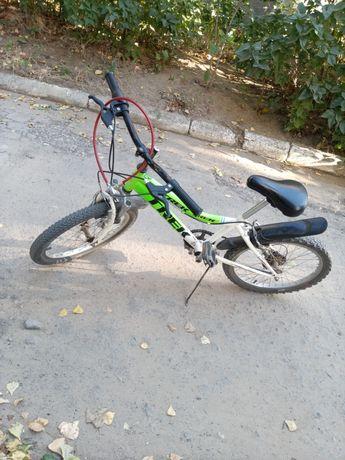 Велосипед_класний