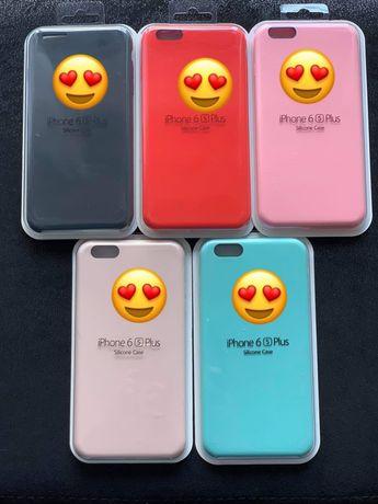 Capas iPhone 6 Plus/ 6S Plus