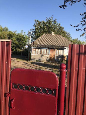 Продам будинок Хоцьки