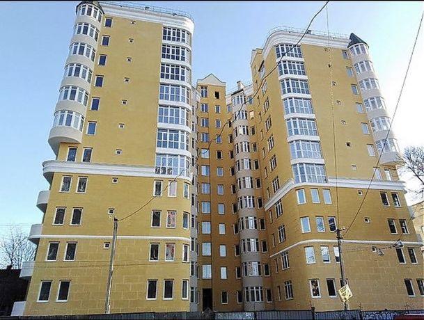 Продам свою 3к квартиру,центр города,в новом доме в Щепном переулке