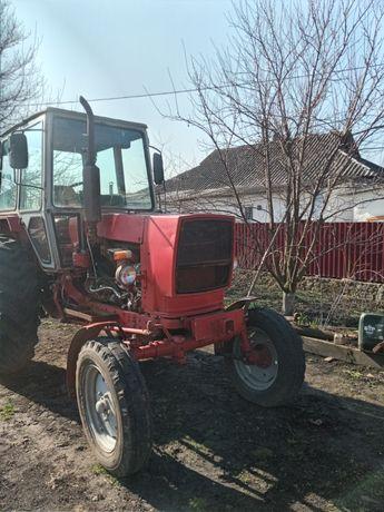 Трактор юмз мотор смд 15