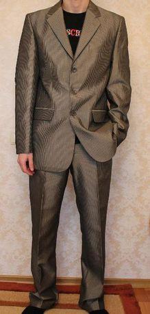 Качественный Мужской костюм