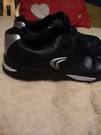 Buty Sportowe Clarcks Nowe Skóra naturalna Roz38
