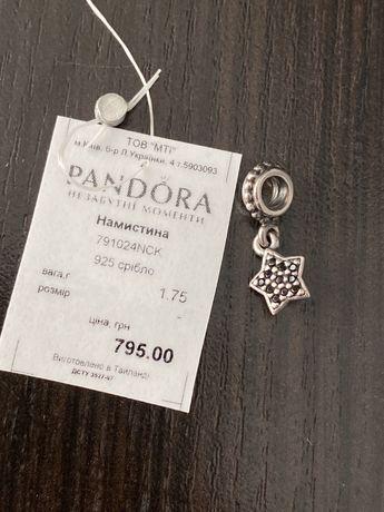 Намистина Pandora оригінал