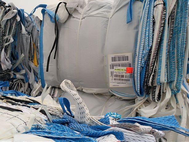 worek Big Bag75/85/130 po produktach spozywczych